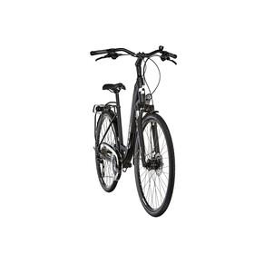 Cube Touring SL - Vélo de trekking - Easy Entry noir